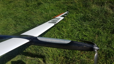 Icon 3,05 Meter - Full Carbon